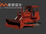 3D模型绘制 3D动画制作