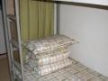 床位单间直租水电网全包入住 干净舒适