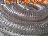 聚氨酯管安徽钢丝聚氨酯管抗磨耐化学耐油性能强
