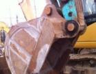 神钢 SK350LC-8 挖掘机          (手续齐全免