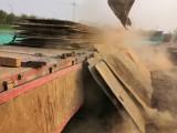 德州钢板出租公司 本地铺路钢板租赁厂家