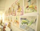 北京画室哪家好,秋水画室打破专业文化不能兼顾魔咒