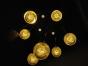 珠海卧室水晶灯生产厂家,使用寿命超长