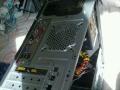 刚组装的办公游戏机