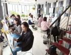 上海嘉定学画画班,哥艺画室,开发潜能 释放才艺