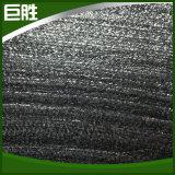 现货热销黑色铝膜复合针棉3.8m 东莞针刺无纺布 针刺无纺布厂家