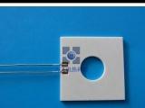 MCH陶瓷电热器 陶瓷加热器 超高温电热器
