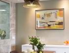 信阳装修125 现代简约风,打造三房质感美居!
