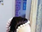 新娘彩妆、韩式妆、时尚妆、婚纱造型