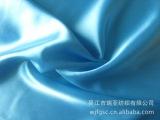 【瑞亚纺织】供应弹力色丁