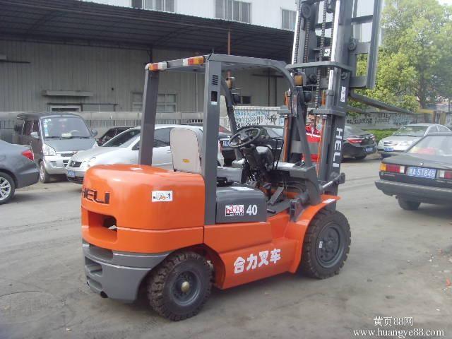 超低处理库存全新合力4吨6吨3吨叉车新车价格报价
