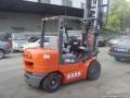 公司倒闭2.8万超低半价处理新4吨3吨合力叉车和大连6吨叉车