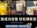 鹿谷製茶加盟传承台湾源自天然保您发发发