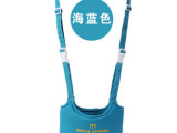 新款加杆马甲式学步带 辅助婴儿学步带超值 婴儿学步带7色可选色