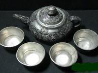 上海老银杯子回收.上海各种老银首饰收购