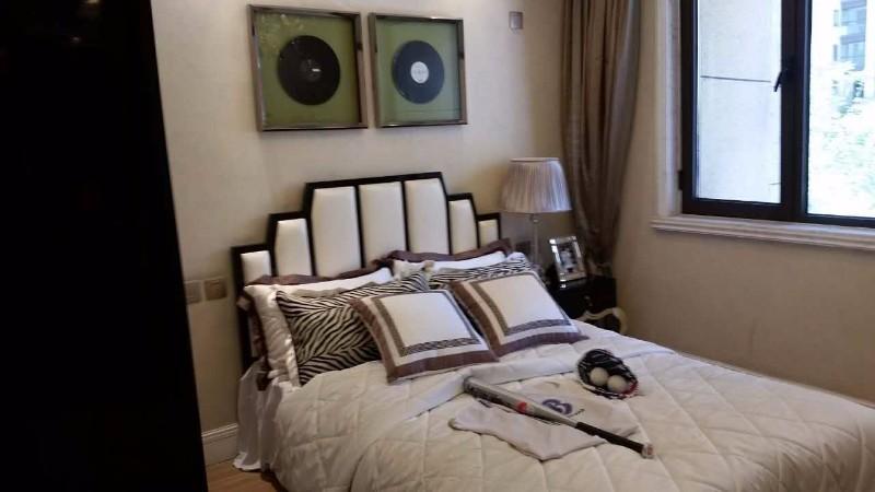 涧西 名门世家3室2厅2卫出售 146平米 非中介