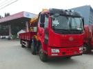 解放2~20吨徐工随车吊全国包送可分期包上户低价出售面议