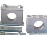 供应重型铝合金管夹