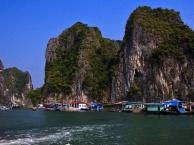 广州出发越南胡志明+头顿+美拖双飞5天4晚跟团游,越南航