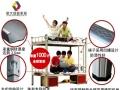 贵港双层铁床生产批发 广东聚大家具公司