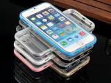 苹果6 iphone 6大黄蜂sgp透明散热壳发光二合一手机保护