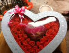 2016年情人节玫瑰优惠价 玫瑰订购配送电话