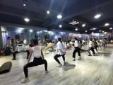 零基礎爵士舞街舞快速入門提升舞蹈訓練營包住包學會包分配