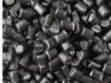 HDPE塑料再生颗粒,pe颗粒,PE给水