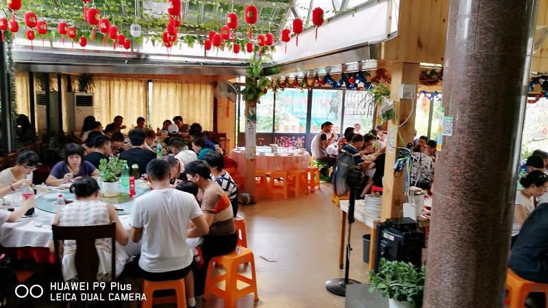 杭州附近性价比较高的农家乐+包吃住烧烤采摘单位CS拓展