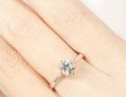 郑州50分钻戒,半克拉的钻石是数不清的心意