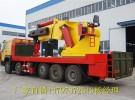 厦门50吨80吨100吨120吨150吨180吨折臂吊车配置面议
