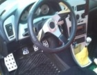 吉利美人豹2006款 1.5 手动 自助版 珍藏拉风两门小跑车低