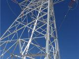 昆威专业从事值得信赖的变电站钢构支架等产品生产及研发