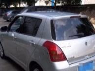 铃木雨燕2008款 1.3 手动 晴蓝炫乐版 祁悦二手车长期收购