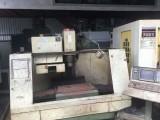 出售转让二手数控机床设备硬轨加工中心雕铣机线切割机