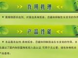 绿金 印楝素绿色生物杀虫剂 零残留 生物农药 有机蔬菜果树