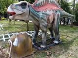 仿真恐龙租赁侏罗纪恐龙出租大型恐龙模型展出租出售