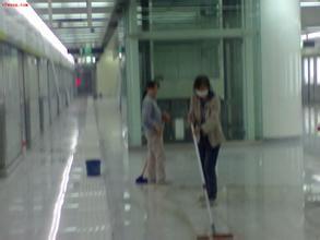 南京清洗保洁 雨花区郁金香路软件大道周边保洁服务公司