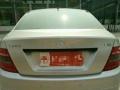 奔驰 C级 2011款 C180 1.6T 手自一体 经典型