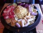 韩餐年糕火锅加盟