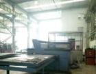 回收各种机床橡胶设备注塑机