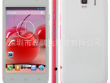 4.0英寸 S500 双核 智能3G手机 MTK6572 And