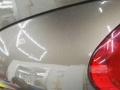 汽车凹陷修复 免钣金 免喷漆技术