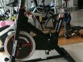特价全新舒华SH-5961S豪华家用动感单车