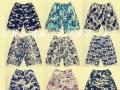 男士沙滩裤哟