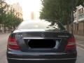 奔驰C级2011款 C200 1.8T 手自一体 时尚型 一手精