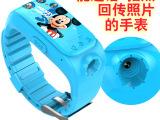 拍照儿童电话手表儿童手环婴幼儿防丢器