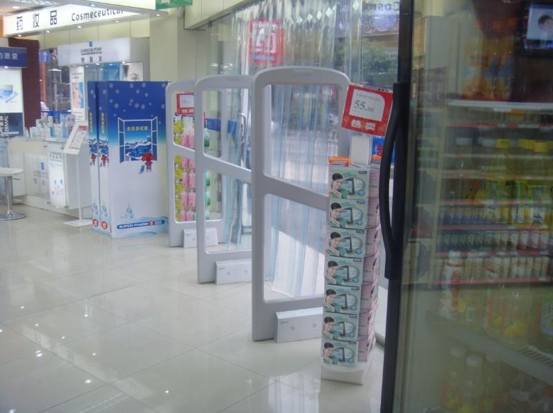 哪种报警器适合小超市用