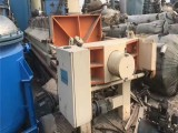 二手饲料厂设备二手400型饲料设备二手420型饲料成套设备