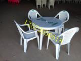 厂家直销 塑料烧烤桌椅 啤酒广告桌椅 塑料桌椅 塑料桌椅厂家